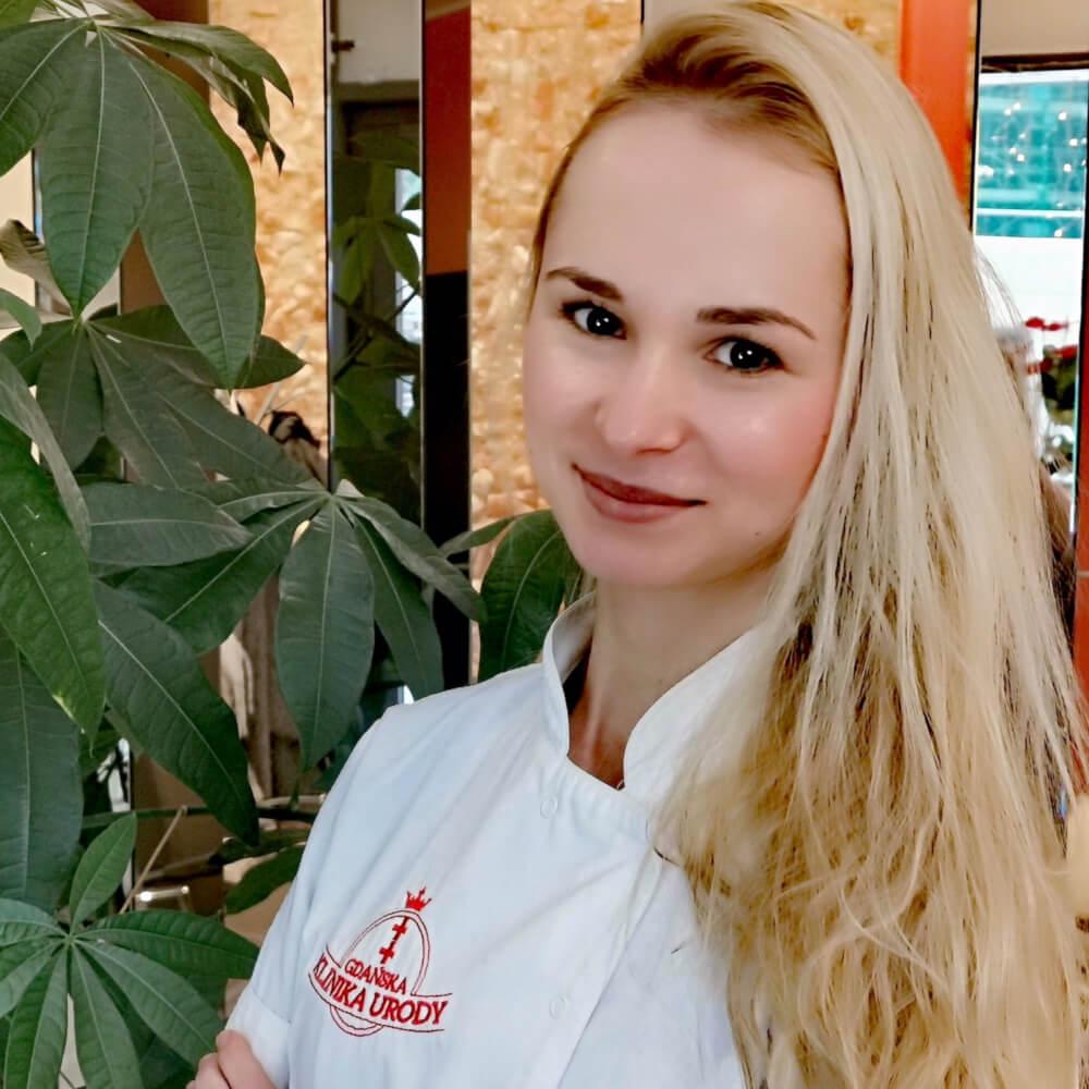 Dr Katarzyna Lammek